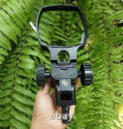 Bausch & Lomb Stereo Microscopes focus mount for boom stand