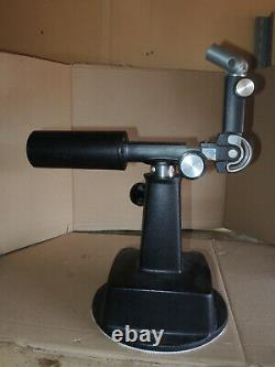 Excellent! Large Bausch & Lomb 3 AXIS ARTICULATING Stereo Microscope Boom Stand
