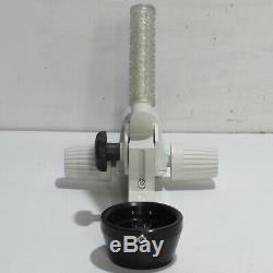 LEICA BOOM ARM With COAXIAL ILLUMINATOR FOR MS5 MZ6 MZ75 STEREO MICROSCOPES