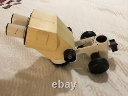 Zeiss Stemi 1000 Stereo Microscope, with Zeiss Focus Mount For Boom 32 MM, 1.25